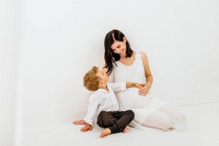 Fotografiranje nosečnice studio - Nosecnica A - Luanina pravljica - fotografiranje nosečnic, novorojenckov, druzinic, nosecniska fotografija 09